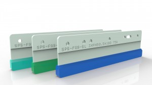 CHIKWANGWANI Glass Board Squeegee