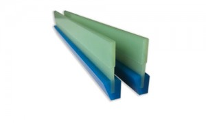 Fiber Glass Board Squeegee For PCB∥SPS-FGB-FH