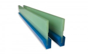 Manufacturer for Polyurethane Screen Printing Squeegee