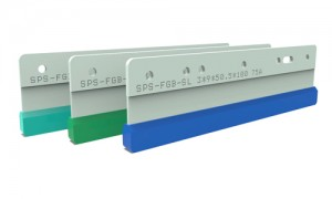 Fiber Glass Board Squeegee For Solar