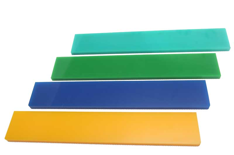 Well-designed Rubber Mirror Squeegee -