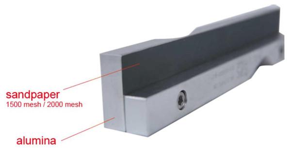 Squeegee knife edge polisher4